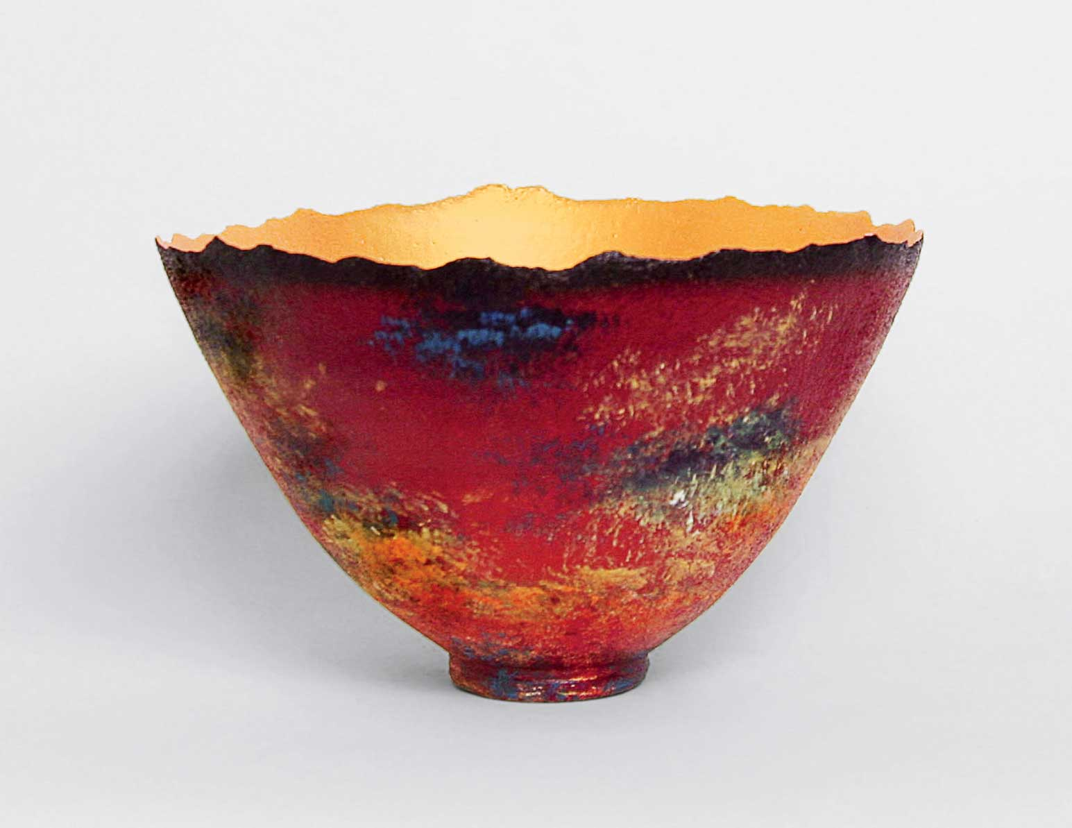 Nature-Scene-Prosperity-Bowl-Cheryl-Williams-Eclipse-Gallery