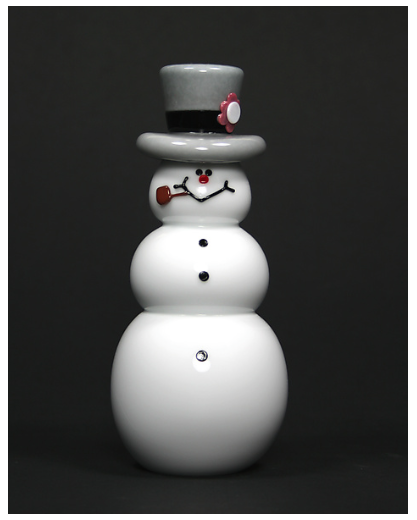 Burl Ives Snowman Eclipse Gallery