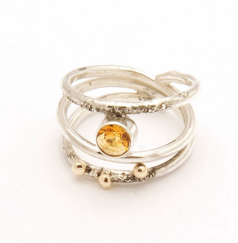 Twig Series Ring