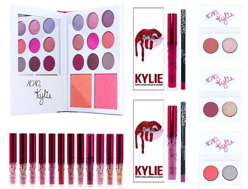 The Valentine's Collection Bundle