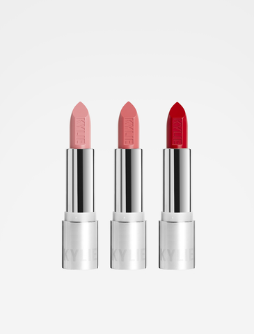 OG Trio | Lip Set