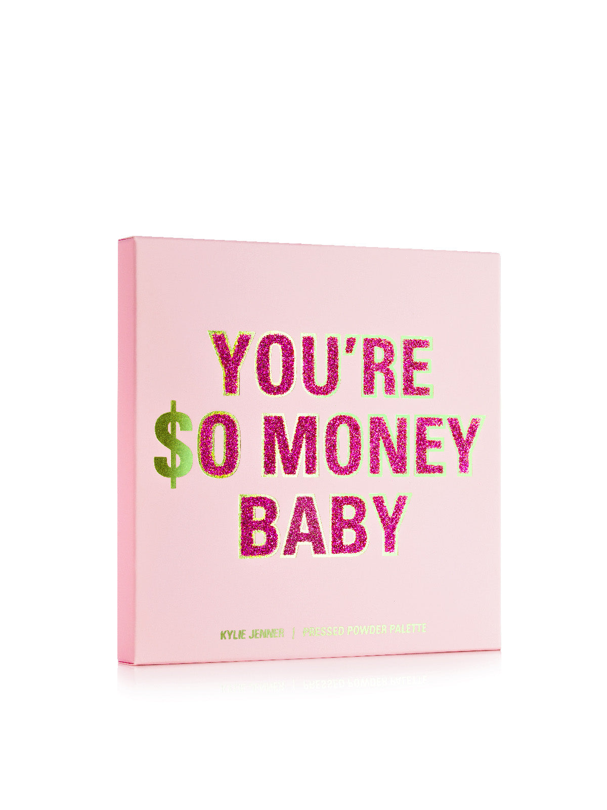 You're So Money Baby | Pressed Powder Palette