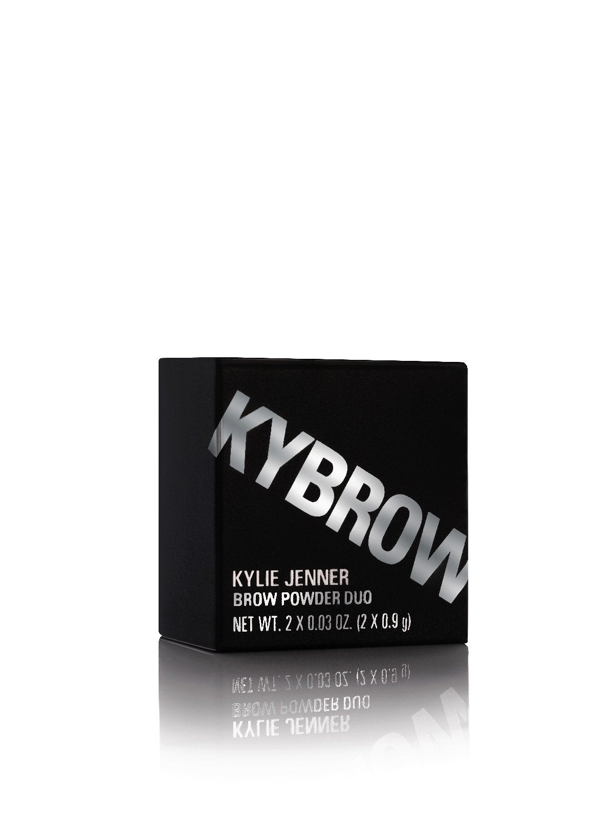 Dark Brown | Brow Powder