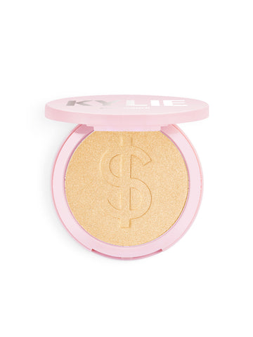 Money Ain't Everything  | Shimmer Eye Glaze