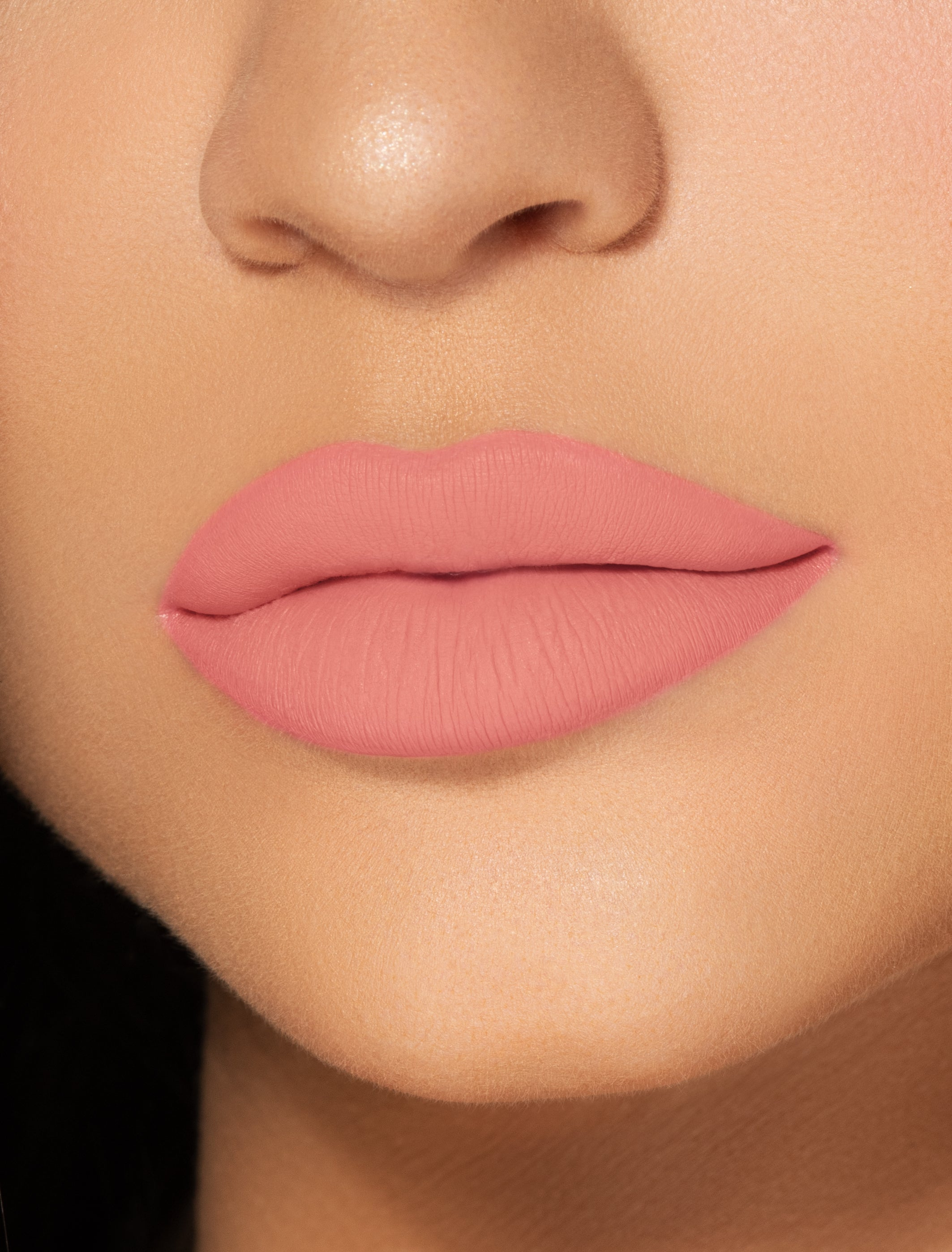 Apricot Matte Liquid Lipstick Kylie Cosmetics By Kylie Jenner