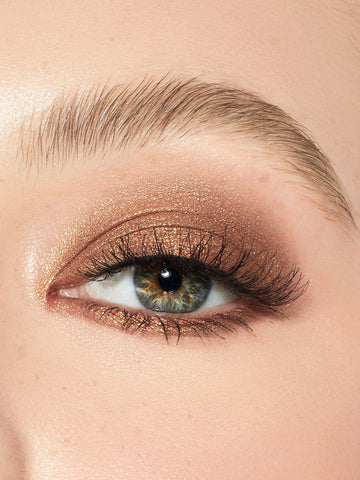 Vanilla on Vanilla | Eyeshadow Single