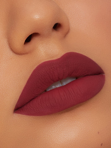 Sweater Weather | Matte Lip Kit