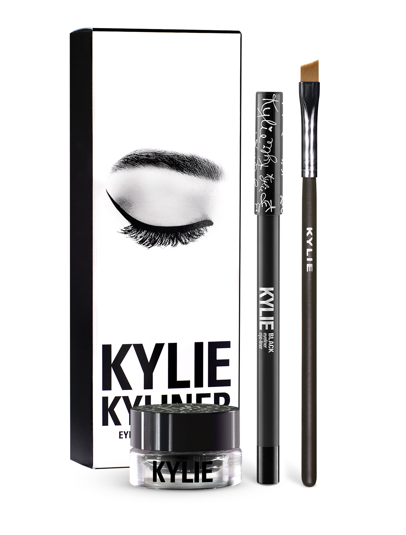 Black | Kyliner Kit
