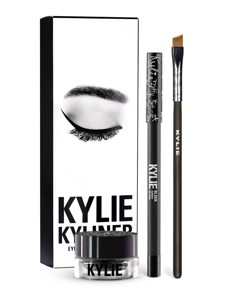 Kylie Cosmetics By Kylie: EYES – Kylie Cosmetics℠