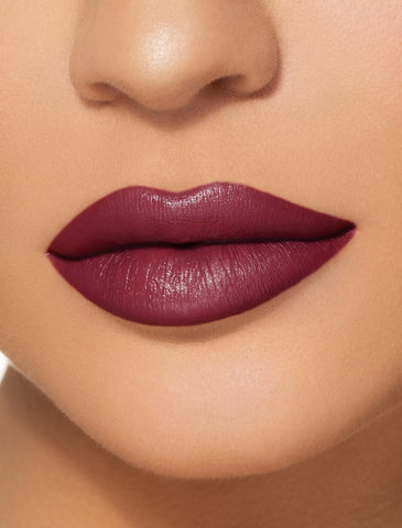 Allergic to Bullsh*t | Matte Liquid Lipstick
