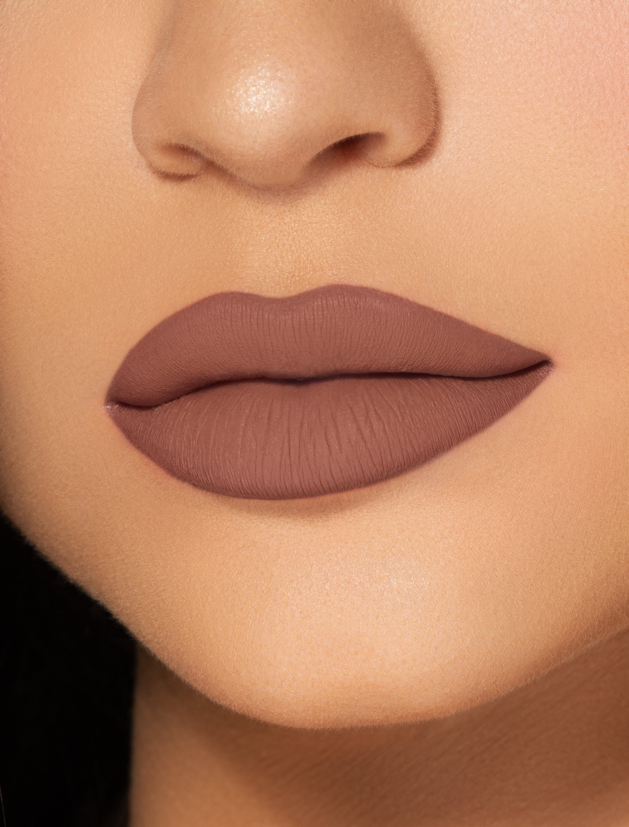 Brown Sugar | Lip Kit