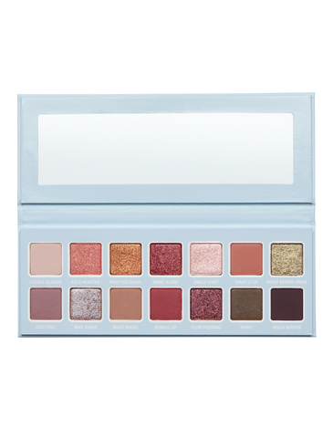 Butter Rum | Eyeshadow Single