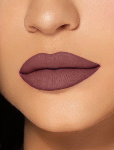 Low Key | Velvet Liquid Lipstick