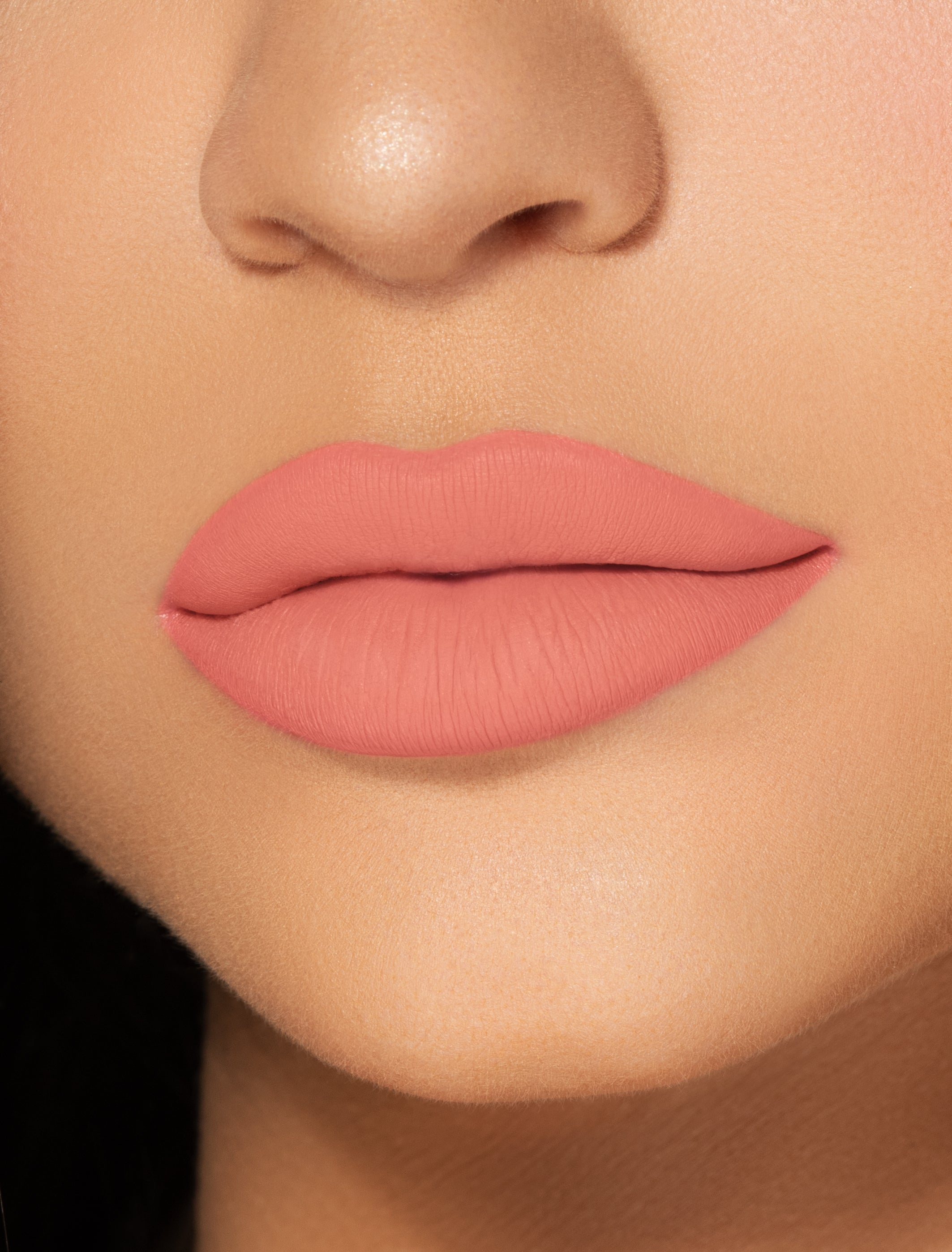 Dirty Peach | Matte Liquid Lipstick - Kylie Cosmetics by Kylie Jenner