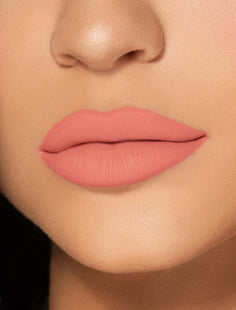 Dirty Peach | Lip Kit