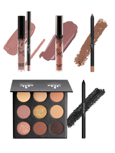 Kylie's Everyday Glam Bundle