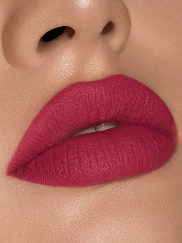 Hustle Honey | Matte Lipstick