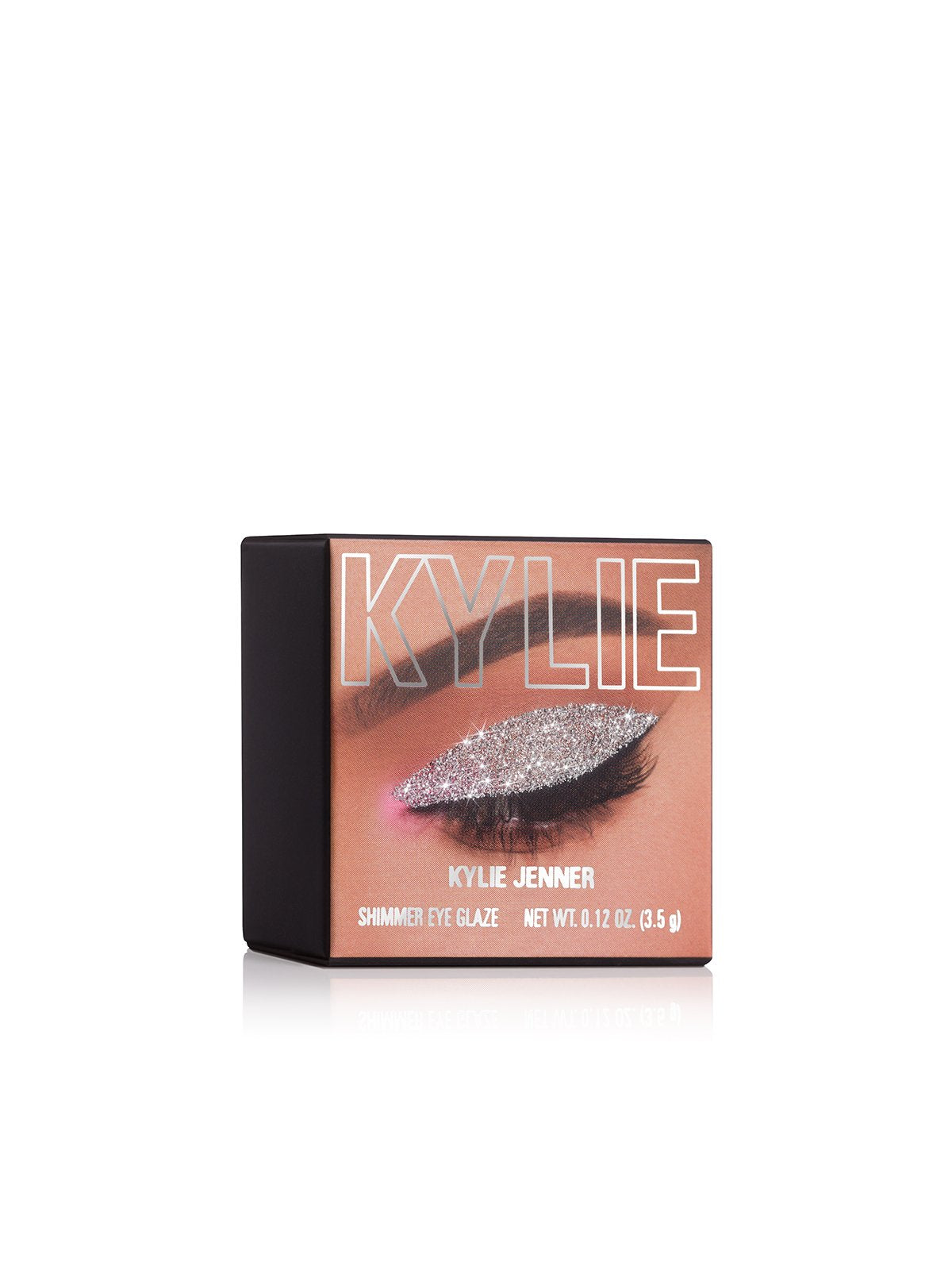 Coffee Bean | Shimmer Eye Glaze