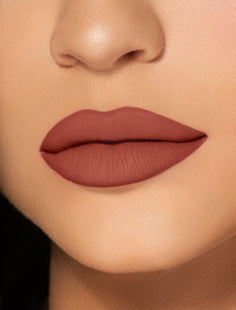 Ginger | Matte Lip Kit - Kylie Cosmetics by Kylie Jenner
