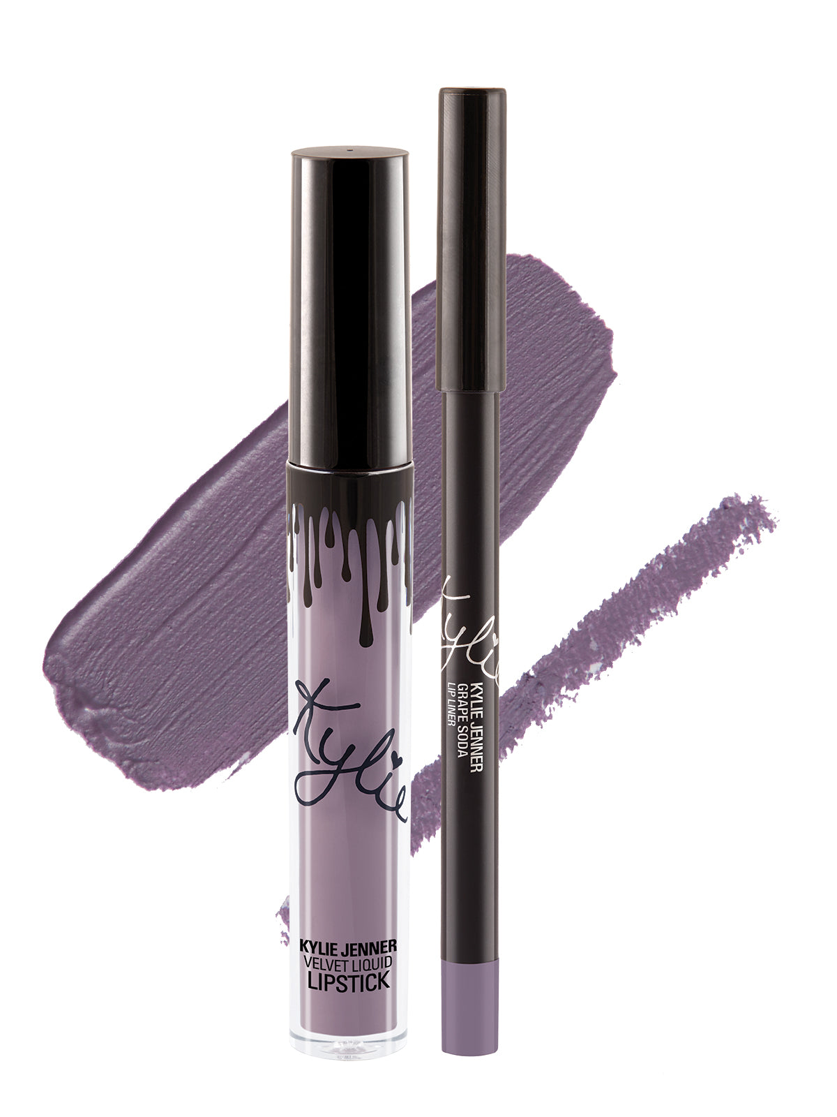 Grape Soda | Velvet Lip Kit