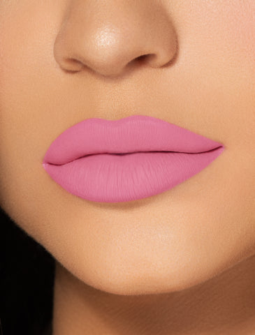 Wish You Were Here | Matte Liquid Lipstick