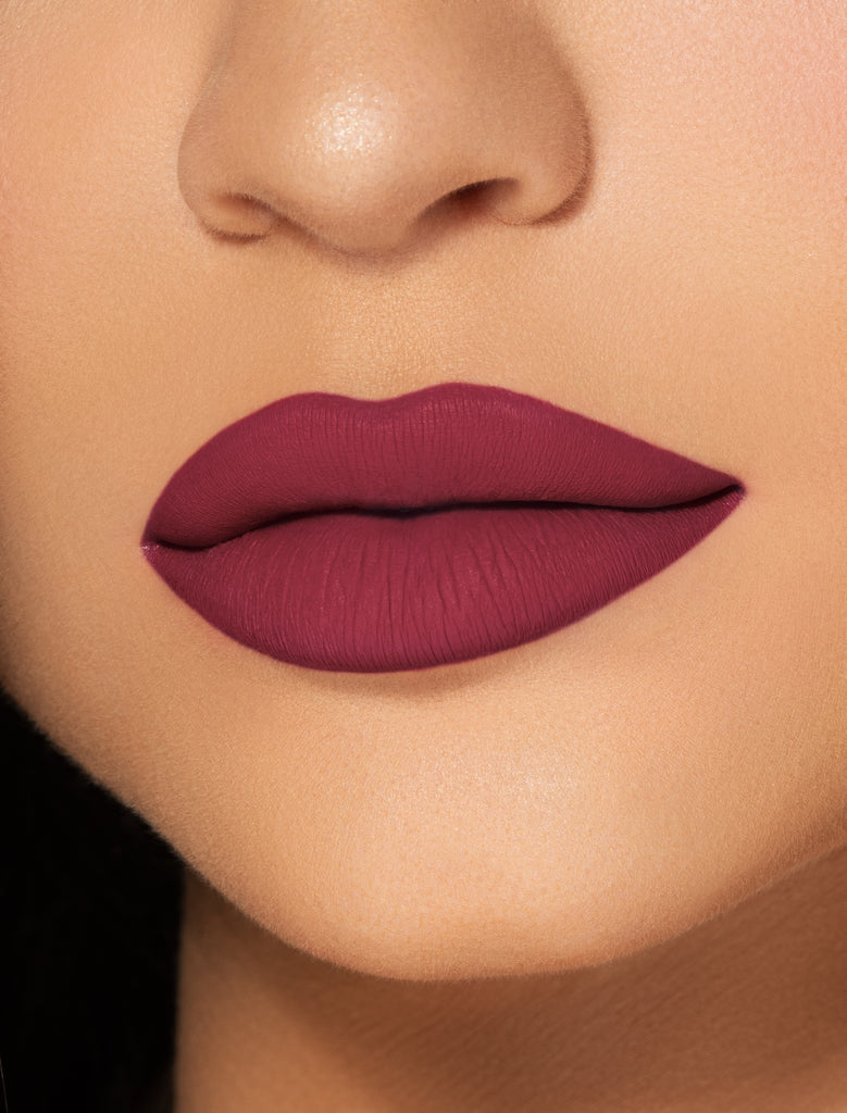 Hollyberry | Matte Lip Kit