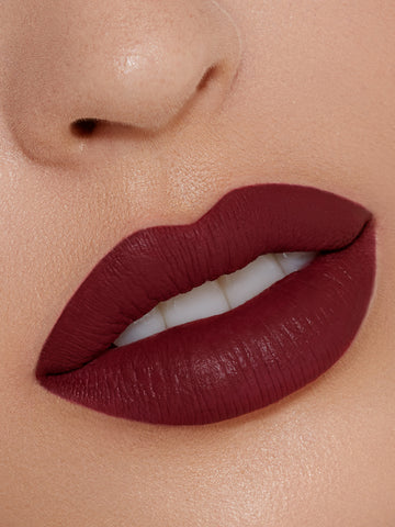 Commando | Matte Liquid Lipstick