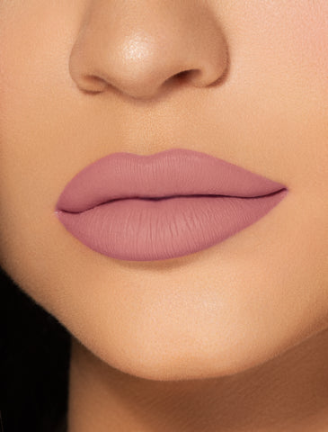 Queen | Matte Lip Kit