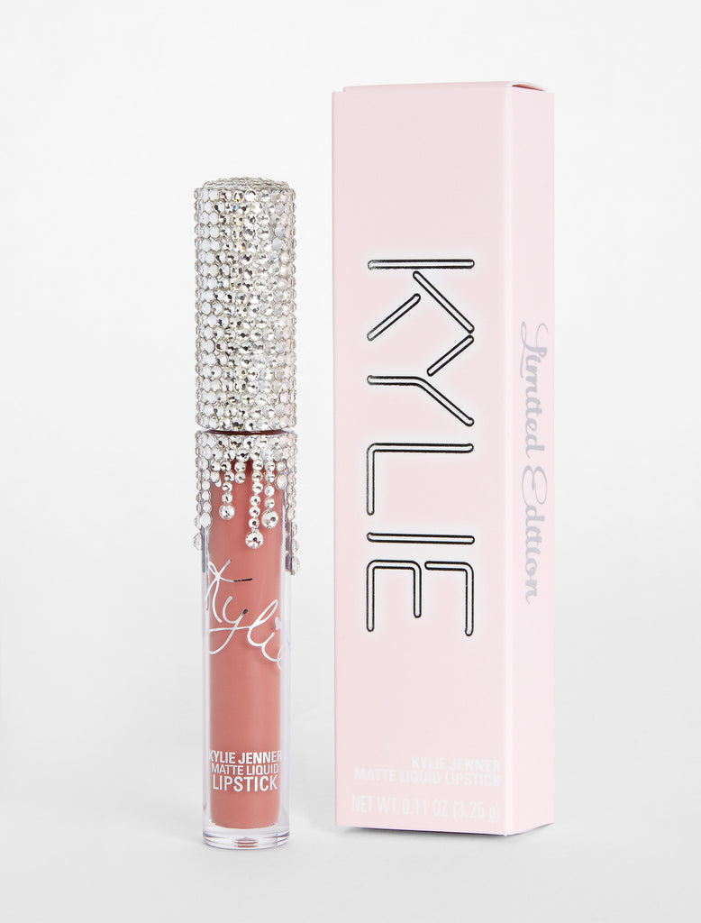 The Birthday Collection | Limited Edition Bedazzled Candy K