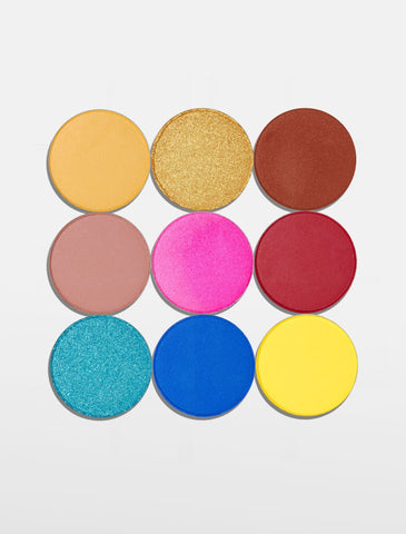 Sunshine | Eyeshadow Single