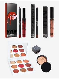 Kylie's April Favorites