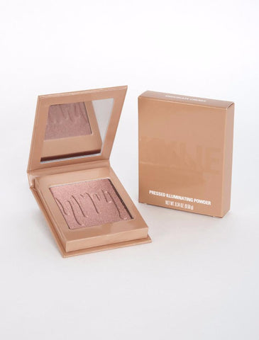 The Wet Set | Pressed Illuminating Powder