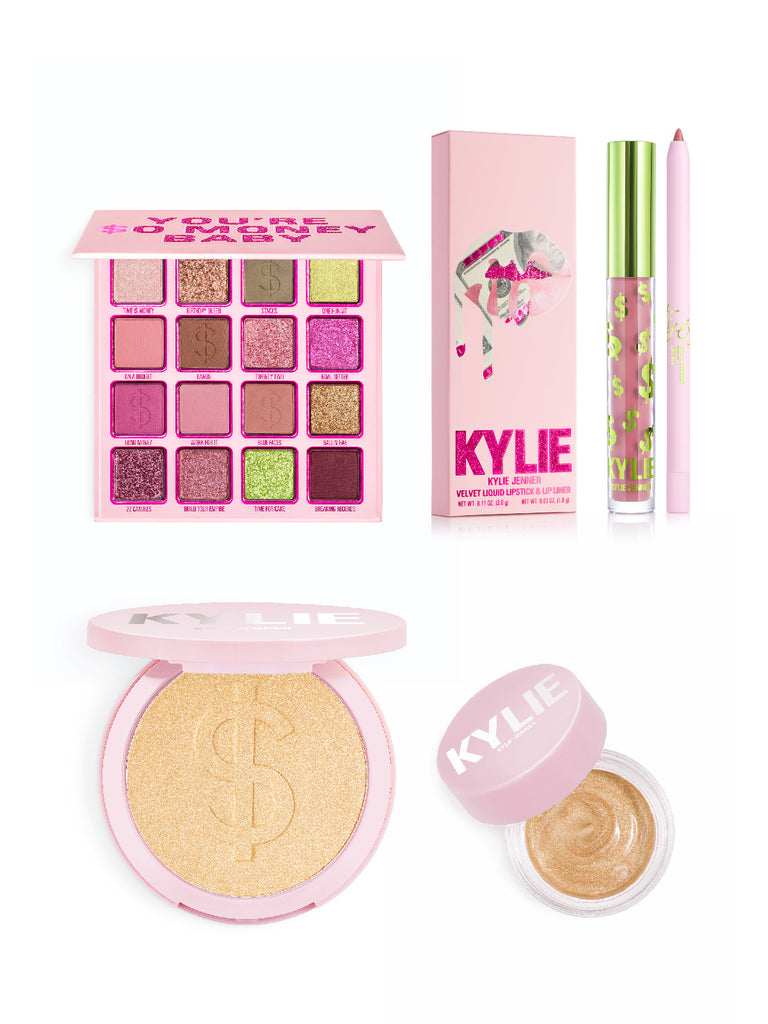 Kylie's Vacation Essentials Bundle