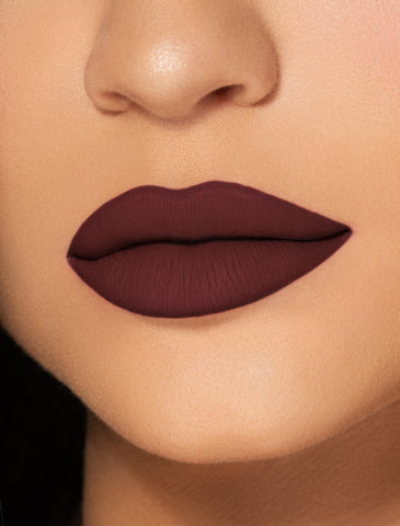Autumn | Matte Liquid Lipstick
