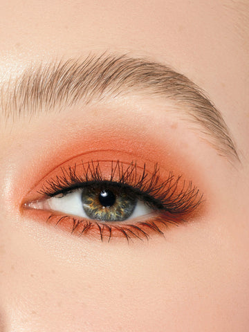 The Peach Extended Palette
