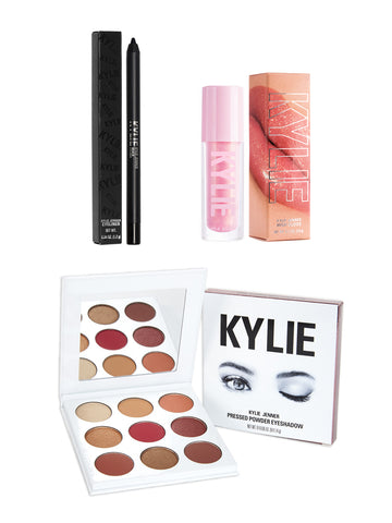 Kylie x Balmain Lip Bundle