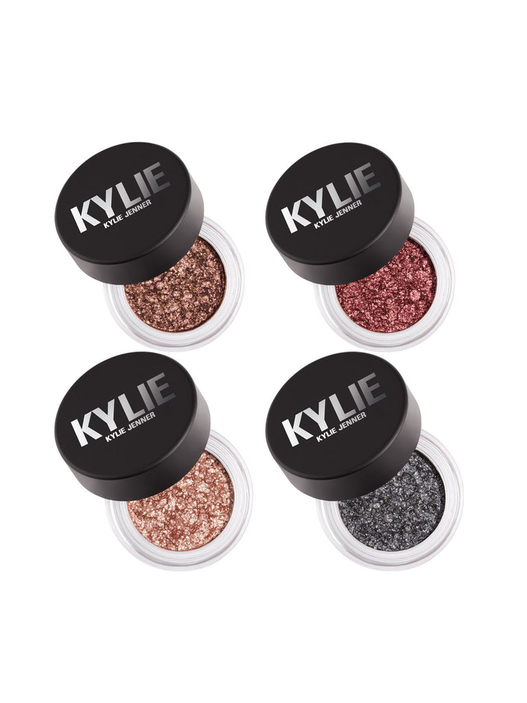 Fall Shimmer Eye Glaze Bundle
