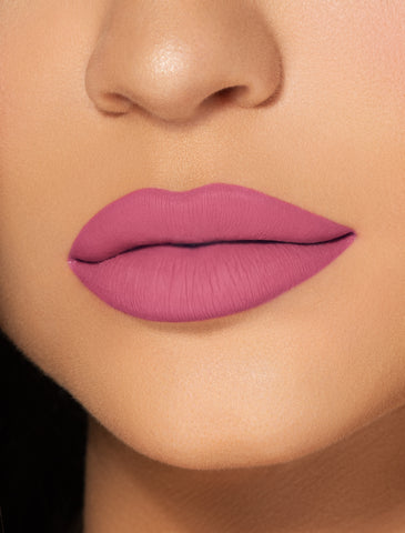 Boujee | Matte Lip Kit