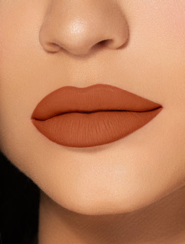 Ginger | Lip Kit