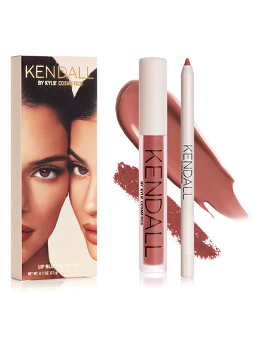 Rendezvous | Lipstick Kit