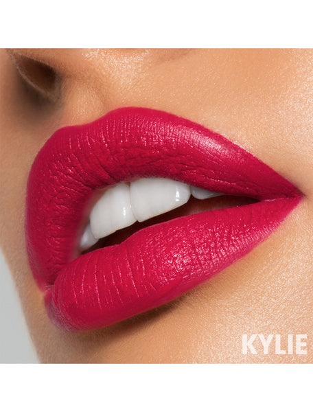 Surprise Me Velvet Lipstick Kylie Cosmetics By Kylie