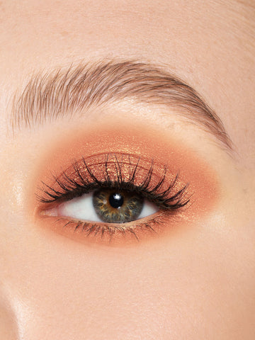 Burnt Sienna | Shimmer Eye Glaze