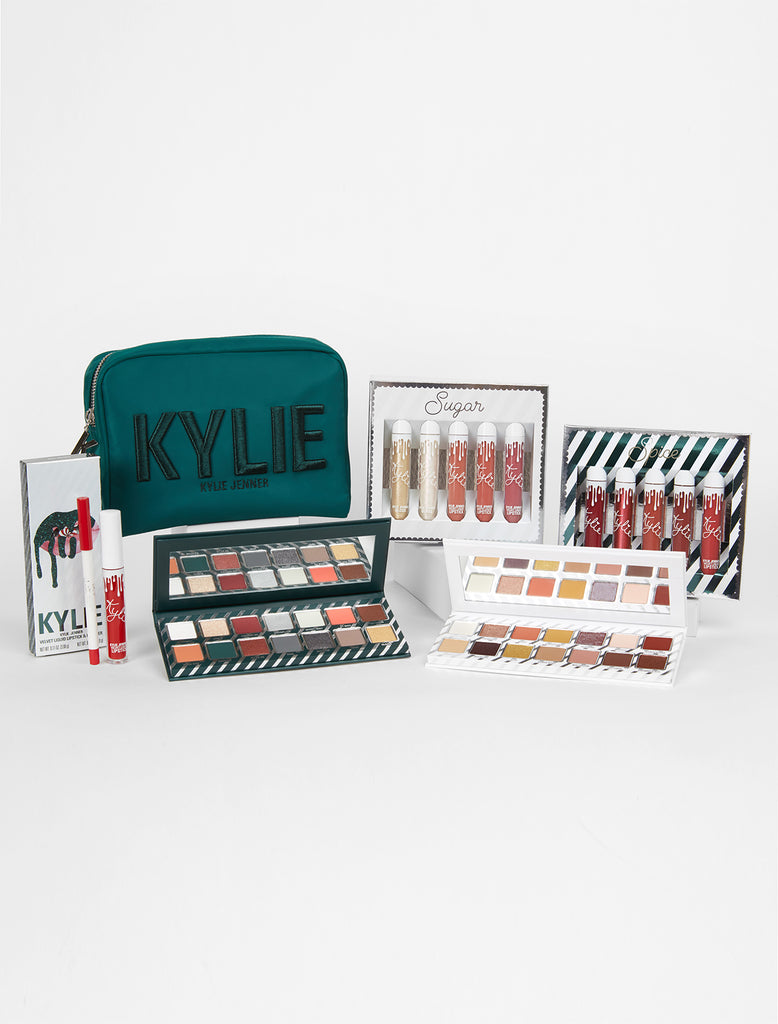 The 2017 Holiday Edition Bundle
