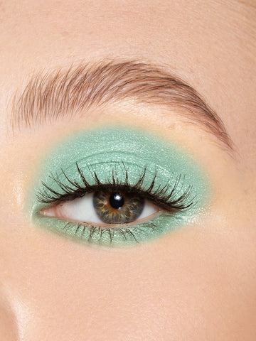 Ocean Child | Shimmer Eye Glaze