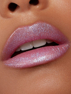 Cold As Ice | Metallic Lipstick