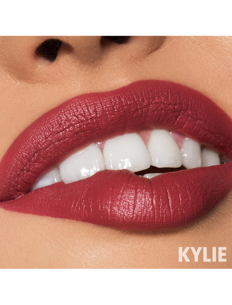 Maliboo Lip Kit By Kylie Cosmetics
