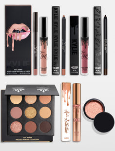 Kylie's January Favorites