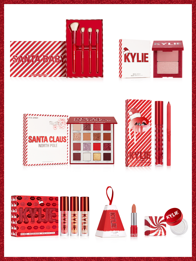 Kylie's Holiday Favorites Bundle