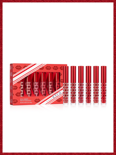 Holiday Mini 6 Piece Set