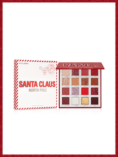 Holiday Pressed Powder Palette